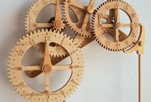 DIY CNC Router projects