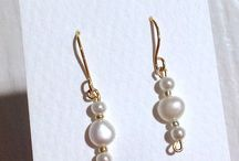 EARRINGS PASSION / Jewelleries made by PASSION Design Studio, Earrings