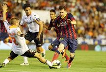 Super Messi