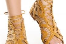 shoes crochê