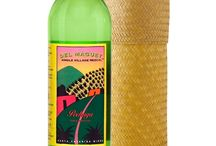 Product Vessels / Mezcal aficionados love the aesthetics of Del Maguey products and we feel their joy.