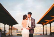 Kristine Tsai Wedding Planning