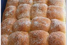 cuisine : pain, brioche et viennoiserie,