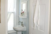 Bathrooms / by Cherished Bliss