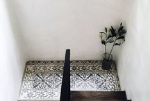 {HOME} STAIRS