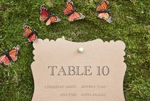 Enchanted Forest Wedding (Katie & Blake) / by Katie C