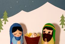 Pesebres y Día de Reyes