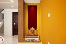 Mandir/Prayer Room