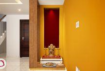 Mandir/Prayer Room