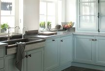 HOME | Kitchens / My idea of a gorgeous kitchen