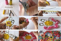 Tabs recycling