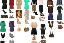 Wardrobe wishes / by Kimberly Williams