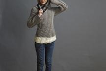 knits / by Rachel Robertson