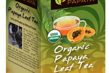 Herbal Papaya Products / Peruse through our products and buy directly from Pinterest if you like. Herbal Papaya products are all organic and GMO free, enjoy a healthy lifestyle and a nutritious diet! // Papaya, tropical fruit, health benefits, alternative medicine, organic, non-gmo, healthy diet, healthy lifestyle, papaya leaf, papaya seed, what papaya is good for, how you can use papaya for your health, digestion, immunity, clean intestinal tract, blood platelets, liver health, naturopathy, papaya extract