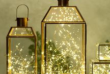 String Lights / by ALLSOP HOME & GARDEN