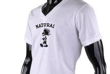 Natural Hair t-shirts