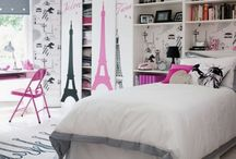 Room and decor