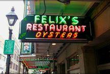 Food - Louisiana Restaurants I Tried