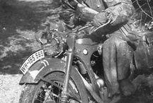 war bikes