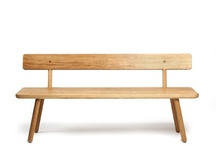 Bench / by EFRAT