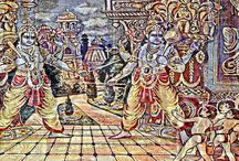 Three Monstrous Life Of Jaya And Vijaya