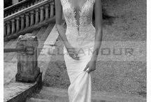 Robes mariée