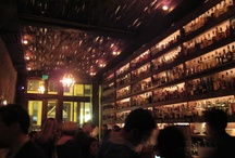 Swanky Bars