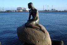 Skandináv városok :Koppenhága