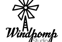 Windpomp Studio / All the stuff we do at Windpomp Studio