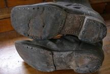 Civil War Artefacts
