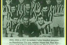 FENERBAHÇE SPOR KULÜBÜ 1930-1939