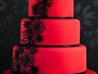 Düğün pastası&nikah şekeri