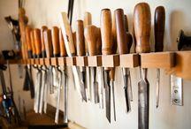 Tools / by Brian Badami