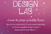 Electrolux Design & Innovation