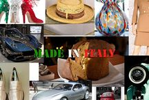 Made In Italy / Lets talk about Made in Italy