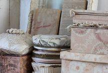 antiqeu french boxes