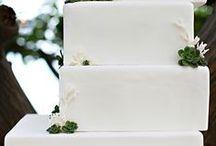 Frank Lloyd Wright Inspired Wedding Shoot