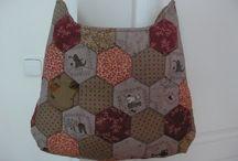 Mé milované šití - kabelky