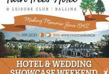 Hotel & Wedding Showcase