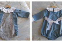 Fofos para bebé / Fofos das coleções O/I e P/V