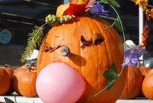 Halloween au centre-ville 2012