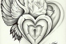 Tattoos / Gotta haves or wants