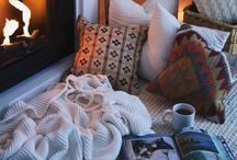 hygge / All things cozy and hygge
