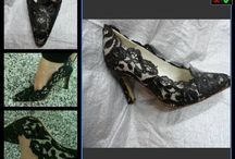 zapatos / by Mª Tere MB