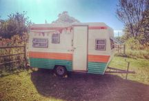 Full-time RVing / Hitting the road with the family. / by Sara McGinnis