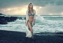 Olive - collection of beachware / Dalia Lingerie summer collection