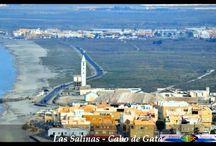 Almería: no te lo puedes perder....