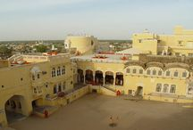 Experience Luxury at Castle Mandawa / Best heritage resort in India, revives the whole idea of Rajasthan's heritage luxury in a royal yet contemporary elegance.