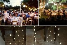 Outdoor Celebration  / by Terra Parvin
