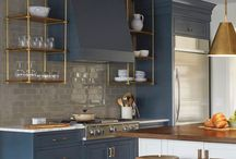 Modern Kitchen / Modern Kitchen designs